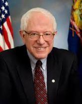Senator Sanders