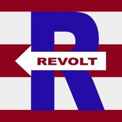Revolt Logo